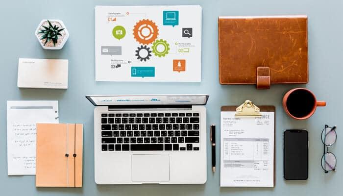 WordPress文章分类的设计和排版插图